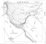 Book No. 418; Township 18S, Range 07E, Assessor Township Plat – 1919-1920