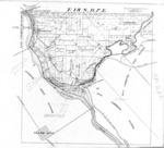 Book No. 418; Township 18S, Range 07E, Assessor Township Plat – 1921-1922