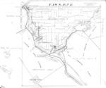 Book No. 418; Township 18S, Range 07E, Assessor Township Plat – 1944-1952