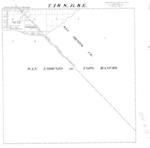 Book No. 418; Township 18S, Range 08E, Assessor Township Plat – 1915-1918