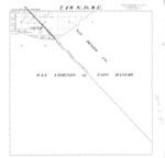 Book No. 418; Township 18S, Range 08E, Assessor Township Plat – 1919-1920