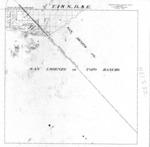 Book No. 418; Township 18S, Range 08E, Assessor Township Plat – 1921-1922