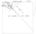 Book No. 418; Township 18S, Range 08E, Assessor Township Plat – 1934-1936
