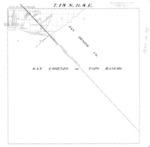 Book No. 418; Township 18S, Range 08E, Assessor Township Plat – 1937-1939