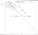 Book No. 418; Township 18S, Range 08E, Assessor Township Plat – 1953-1957