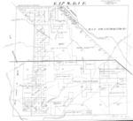 Book No. 417; Township 17S, Range 01E, Assessor Township Plat – 1919-1920