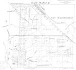 Book No. 417; Township 17S, Range 01E, Assessor Township Plat – 1925-1927