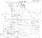 Book No. 417; Township 17S, Range 01E, Assessor Township Plat – 1928-1929