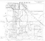 Book No. 417; Township 17S, Range 01E, Assessor Township Plat – 1934-1936