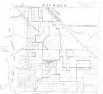 Book No. 417; Township 17S, Range 01E, Assessor Township Plat – 1937-1939