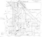 Book No. 417; Township 17S, Range 01E, Assessor Township Plat – 1940-1943