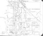 Book No. 417; Township 17S, Range 01E, Assessor Township Plat – 1953-1957