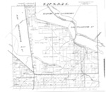 Book No. 417; Township 17S, Range 02E, Assessor Township Plat – 1919-1920