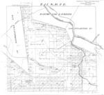 Book No. 417; Township 17S, Range 02E, Assessor Township Plat – 1921-1922