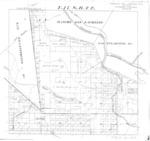 Book No. 417; Township 17S, Range 02E, Assessor Township Plat – 1923-1924