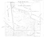 Book No. 417; Township 17S, Range 02E, Assessor Township Plat – 1925-1927