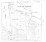 Book No. 417; Township 17S, Range 02E, Assessor Township Plat – 1928-1929