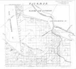 Book No. 417; Township 17S, Range 02E, Assessor Township Plat – 1930-1933