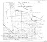 Book No. 417; Township 17S, Range 02E, Assessor Township Plat – 1934-1936