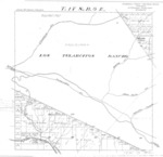 Book No. 417; Township 17S, Range 03E, Assessor Township Plat – 1921-1922