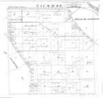 Book No. 417; Township 17S, Range 04E, Assessor Township Plat – 1921-1922