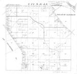 Book No. 417; Township 17S, Range 04E, Assessor Township Plat – 1923-1924