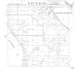 Book No. 417; Township 17S, Range 04E, Assessor Township Plat – 1953-1957