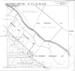 Book No. 417; Township 17S, Range 05E, Assessor Township Plat – 1934-1936