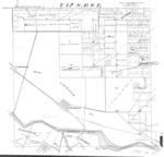 Book No. 417; Township 17S, Range 06E, Assessor Township Plat – 1915-1918