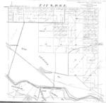Book No. 417; Township 17S, Range 06E, Assessor Township Plat – 1923-1924