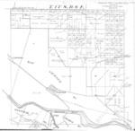 Book No. 417; Township 17S, Range 06E, Assessor Township Plat – 1953-1957