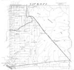 Book No. 417; Township 17S, Range 07E, Assessor Township Plat – 1919-1920