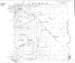 Book No. 417; Township 17S, Range 07E, Assessor Township Plat – 1934-1936
