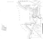Book No. 416; Township 16S, Range 01W and 01E, Assessor Township Plat – 1915-1918