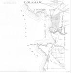 Book No. 416; Township 16S, Range 01W and 01E, Assessor Township Plat – 1921-1922