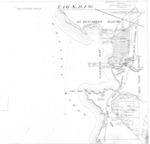 Book No. 416; Township 16S, Range 01W and 01E, Assessor Township Plat – 1940-1943