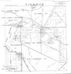Book No. 416; Township 16S, Range 02E, Assessor Township Plat – 1925-1927