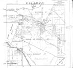 Book No. 416; Township 16S, Range 02E, Assessor Township Plat – 1930-1933