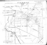 Book No. 416; Township 16S, Range 02E, Assessor Township Plat – 1934-1936