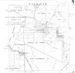 Book No. 416; Township 16S, Range 02E, Assessor Township Plat – 1937-1939