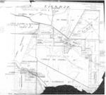 Book No. 416; Township 16S, Range 02E, Assessor Township Plat – 1944-1952