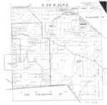 Book No. 416; Township 16S, Range 03E, Assessor Township Plat – 1915-1918