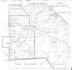 Book No. 416; Township 16S, Range 03E, Assessor Township Plat – 1919-1920