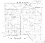 Book No. 416; Township 16S, Range 03E, Assessor Township Plat – 1923-1924