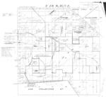 Book No. 416; Township 16S, Range 03E, Assessor Township Plat – 1937-1939