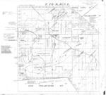 Book No. 416; Township 16S, Range 03E, Assessor Township Plat – 1940-1943