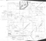 Book No. 416; Township 16S, Range 03E, Assessor Township Plat – 1944-1952
