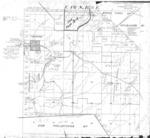 Book No. 416; Township 16S, Range 03E, Assessor Township Plat – 1953-1957