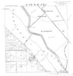 Book No. 416; Township 16S, Range 04E, Assessor Township Plat – 1923-1924