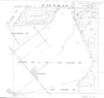 Book No. 416; Township 16S, Range 05E, Assessor Township Plat – 1928-1929